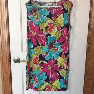 Trina Turk NWOT floral dress